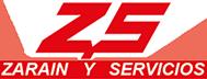 Zarain y Servicios S.A.